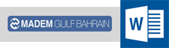 Policy Integrated Management System Madem Gulf Bahrain